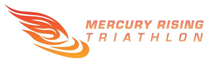 Mercury Rising Triathlon - Victoria